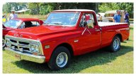 a_sharp_red_gmc_truck_by_theman268-d48bpv1