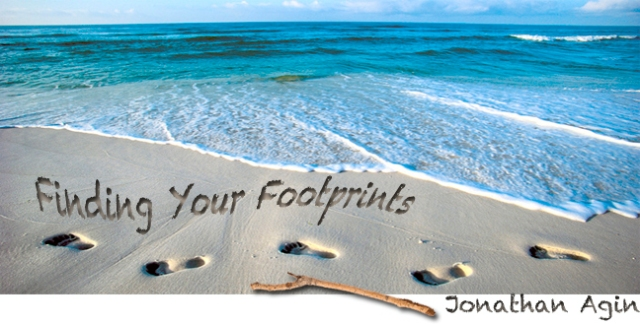 FindingFootprints