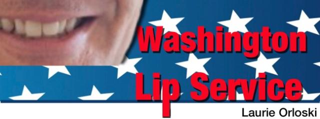 WashingtonLipService